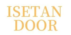 ISETANドアの画像