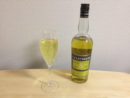 ハーブ酒(リキュール)の種類と飲み方