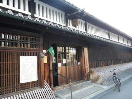 月桂冠大倉記念館の写真