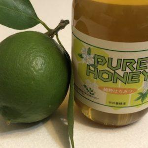 植物によって違うハチミツの種類