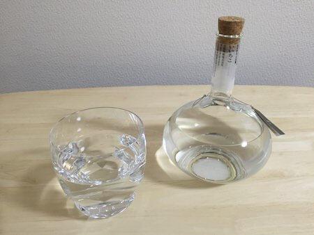 贈り物にもおすすめな面白い変わったボトルのお酒
