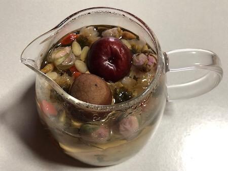 八宝茶の写真4