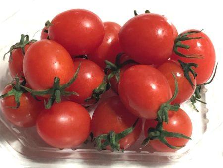 オイシックスのミニトマト拡大写真