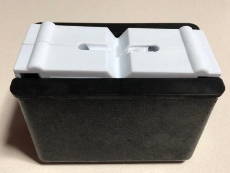ドウシシャの丸氷製氷器作り方写真5