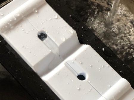 ドウシシャの丸氷製氷器作り方写真7