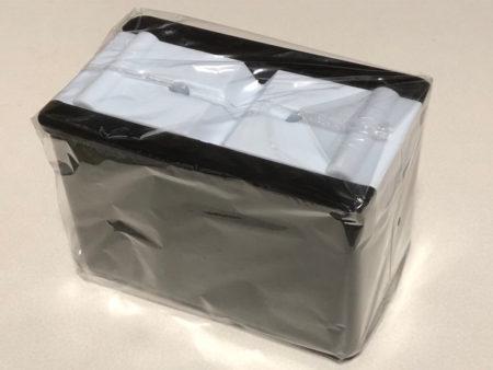 購入したドウシシャの丸氷製氷器中身写真2