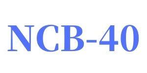NCB-40の画像