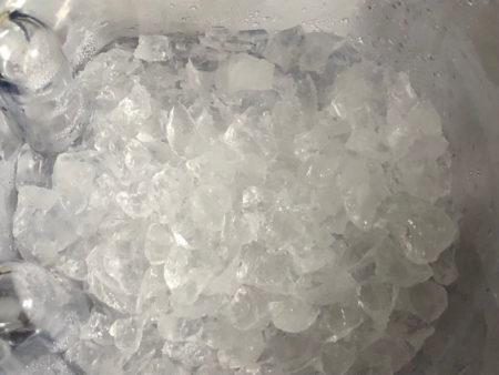 クラッシュアイスの写真